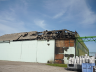 Fire-damaged-Asbestos-Roof