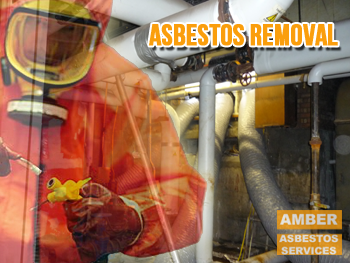 Amber Asbestos Services